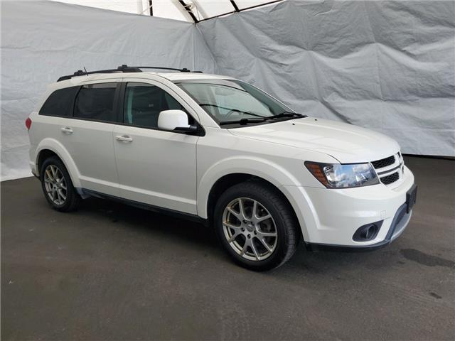 2015 Dodge Journey R/T Rallye (Stk: IU1567) in Thunder Bay - Image 1 of 13