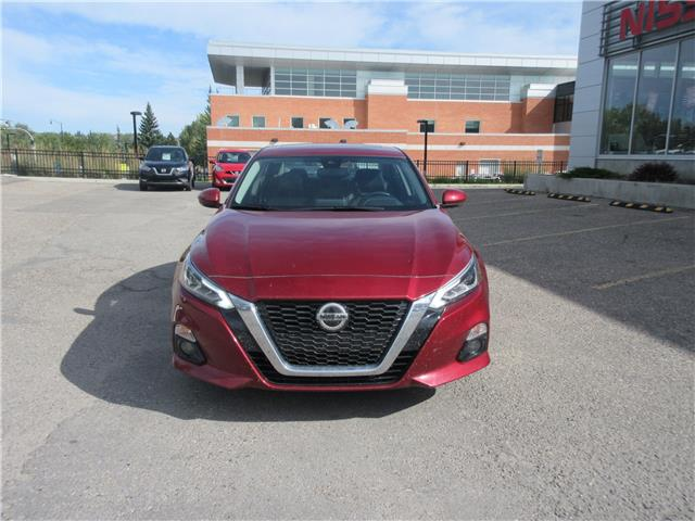 2019 Nissan Altima 2.5 SV (Stk: 8130) in Okotoks - Image 18 of 22