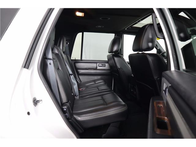 2017 Ford Expedition Platinum (Stk: 19-474A) in Huntsville - Image 12 of 38