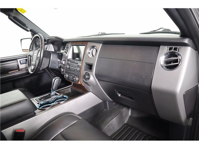 2017 Ford Expedition Platinum (Stk: 19-474A) in Huntsville - Image 17 of 38