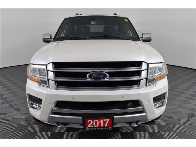 2017 Ford Expedition Platinum (Stk: 19-474A) in Huntsville - Image 2 of 38