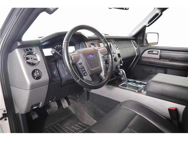 2017 Ford Expedition Platinum (Stk: 19-474A) in Huntsville - Image 21 of 38