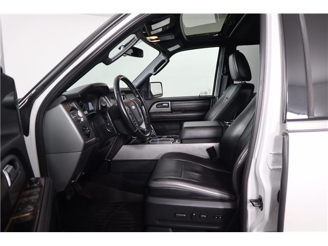 2017 Ford Expedition Platinum (Stk: 19-474A) in Huntsville - Image 22 of 38