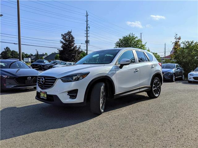 2016 Mazda CX-5 GT (Stk: K7863A) in Peterborough - Image 3 of 24