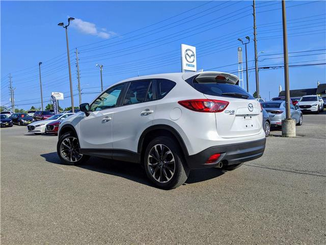 2016 Mazda CX-5 GT (Stk: K7863A) in Peterborough - Image 4 of 24