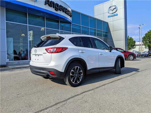 2016 Mazda CX-5 GT (Stk: K7863A) in Peterborough - Image 6 of 24