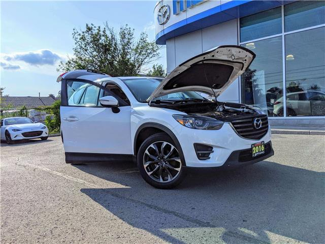 2016 Mazda CX-5 GT (Stk: K7863A) in Peterborough - Image 24 of 24