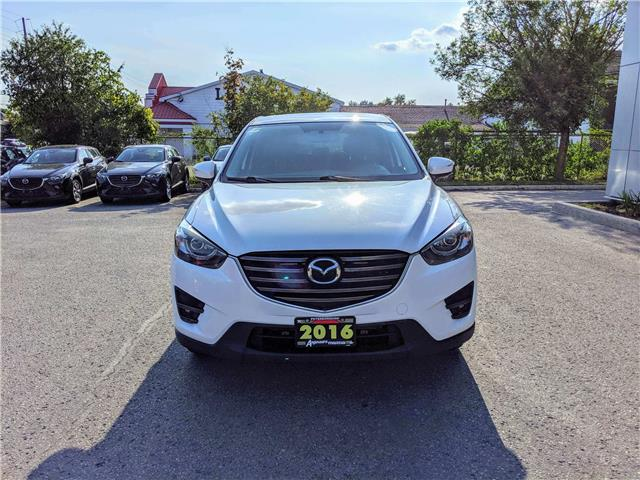 2016 Mazda CX-5 GT (Stk: K7863A) in Peterborough - Image 2 of 24