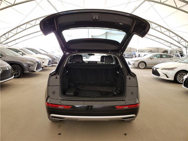 2018 Audi Q5 2.0T Komfort (Stk: LU0269) in Calgary - Image 11 of 22