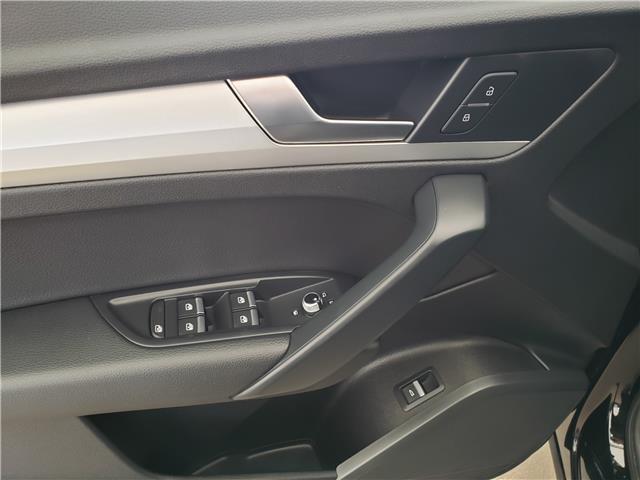2018 Audi Q5 2.0T Komfort (Stk: LU0269) in Calgary - Image 21 of 22