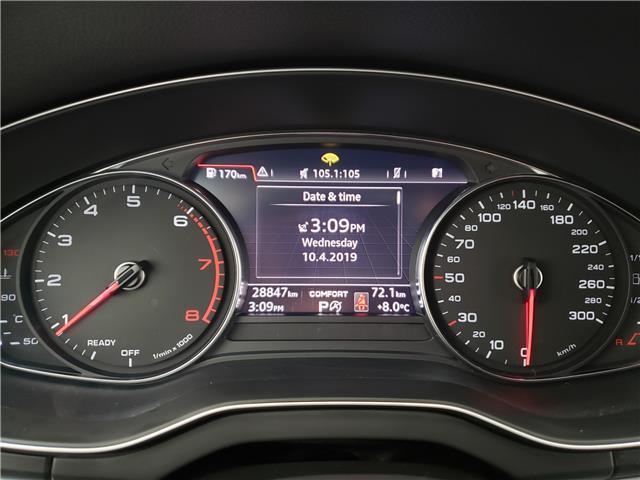 2018 Audi Q5 2.0T Komfort (Stk: LU0269) in Calgary - Image 22 of 22