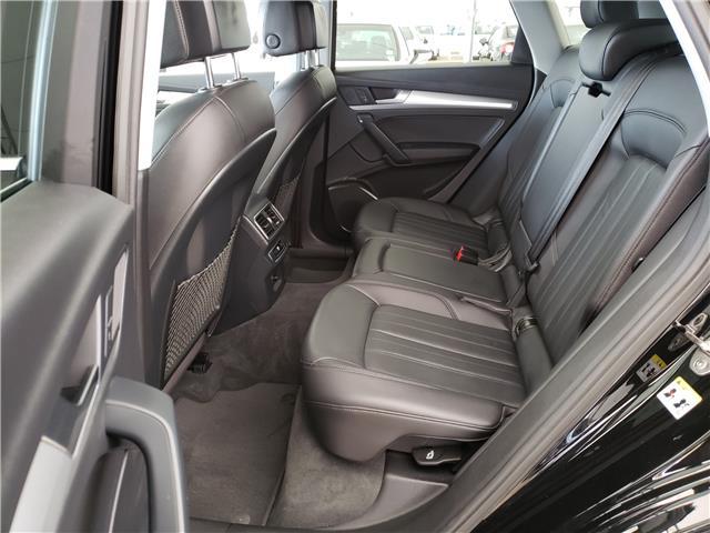 2018 Audi Q5 2.0T Komfort (Stk: LU0269) in Calgary - Image 13 of 22