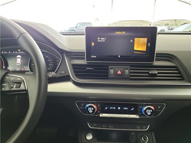 2018 Audi Q5 2.0T Komfort (Stk: LU0269) in Calgary - Image 19 of 22