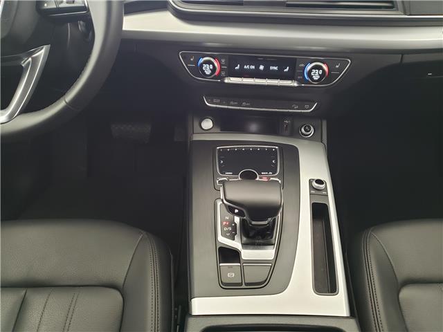 2018 Audi Q5 2.0T Komfort (Stk: LU0269) in Calgary - Image 20 of 22
