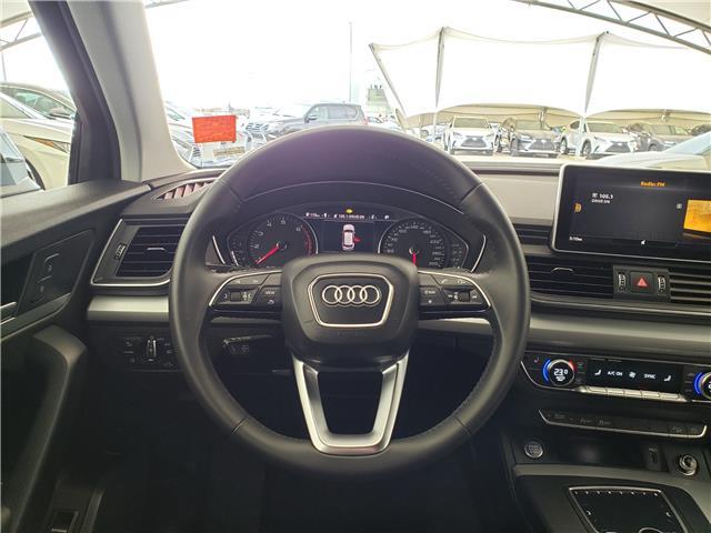 2018 Audi Q5 2.0T Komfort (Stk: LU0269) in Calgary - Image 18 of 22
