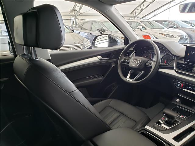2018 Audi Q5 2.0T Komfort (Stk: LU0269) in Calgary - Image 16 of 22