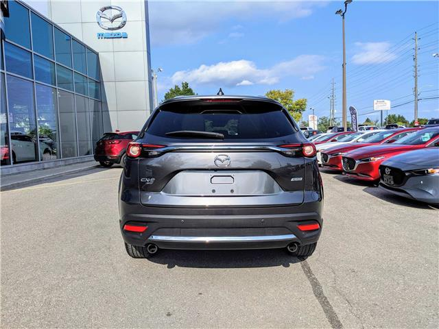 2016 Mazda CX-9 GT (Stk: 1585) in Peterborough - Image 5 of 26