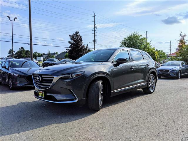 2016 Mazda CX-9 GT (Stk: 1585) in Peterborough - Image 3 of 26