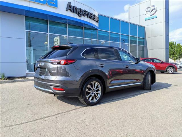 2016 Mazda CX-9 GT (Stk: 1585) in Peterborough - Image 6 of 26