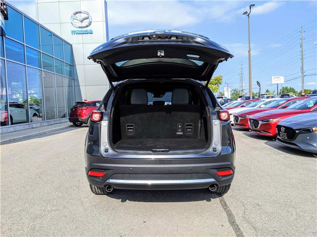 2016 Mazda CX-9 GT (Stk: 1585) in Peterborough - Image 20 of 26