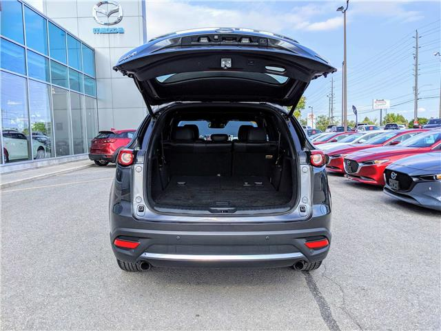 2016 Mazda CX-9 GT (Stk: 1585) in Peterborough - Image 21 of 26