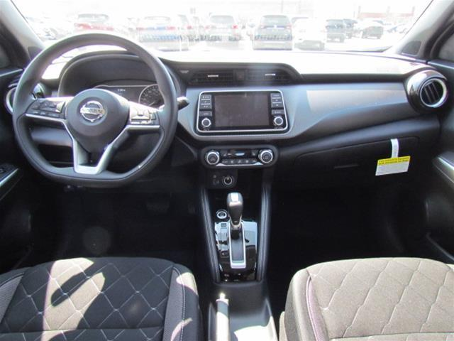 2019 Nissan Kicks SV (Stk: RY19K099) in Richmond Hill - Image 4 of 5