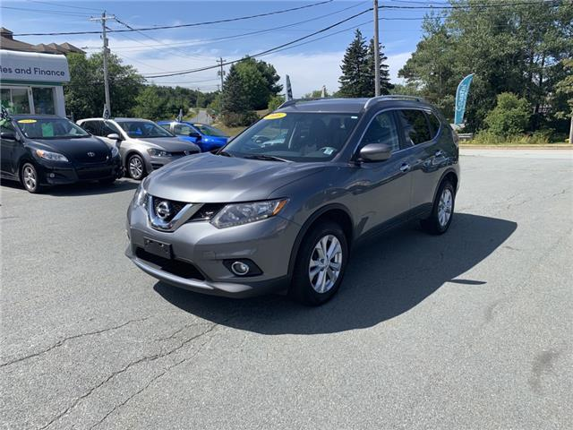2016 Nissan Rogue SV (Stk: -) in Lower Sackville - Image 1 of 16