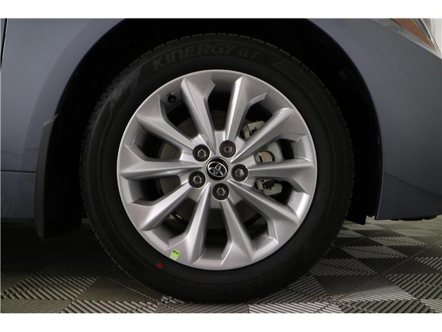 2020 Toyota Corolla SE (Stk: 193055) in Markham - Image 8 of 21
