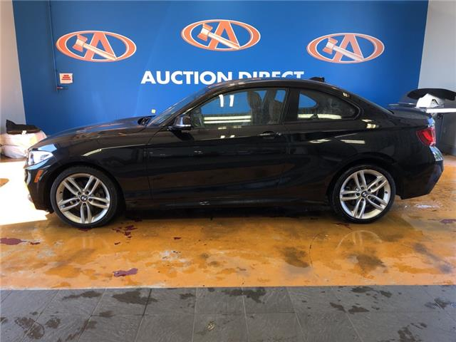 2016 BMW 228i xDrive (Stk: 16-599857) in Lower Sackville - Image 2 of 18