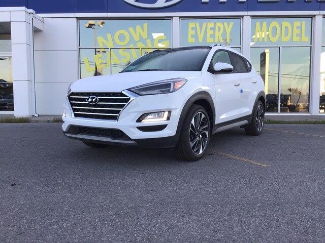 2019 Hyundai Tucson Ultimate (Stk: H12216) in Peterborough - Image 2 of 16