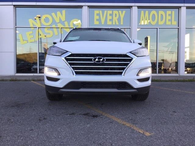 2019 Hyundai Tucson Ultimate (Stk: H12216) in Peterborough - Image 5 of 16