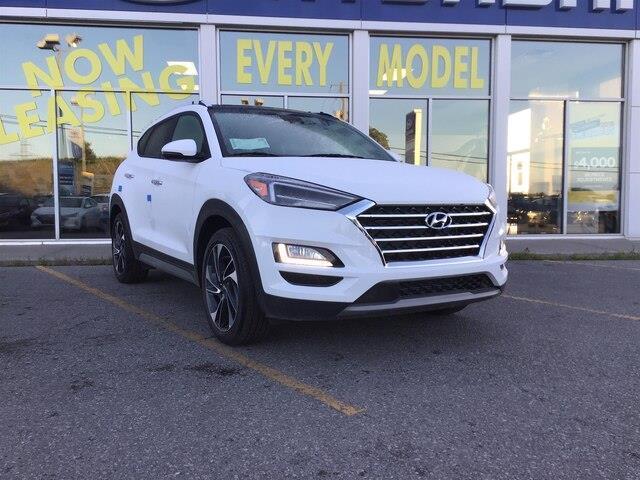 2019 Hyundai Tucson Ultimate (Stk: H12216) in Peterborough - Image 6 of 16