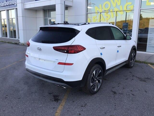 2019 Hyundai Tucson Ultimate (Stk: H12216) in Peterborough - Image 9 of 16