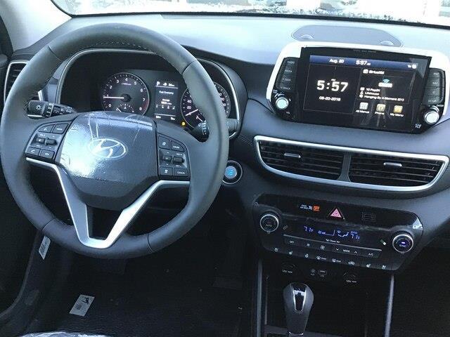 2019 Hyundai Tucson Ultimate (Stk: H12216) in Peterborough - Image 12 of 16