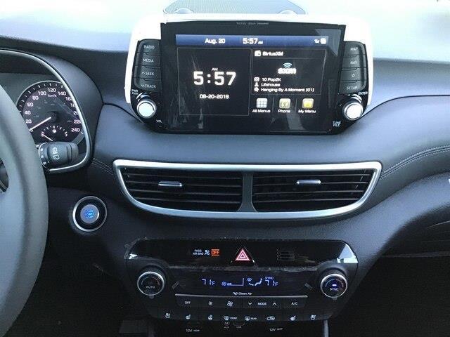 2019 Hyundai Tucson Ultimate (Stk: H12216) in Peterborough - Image 14 of 16