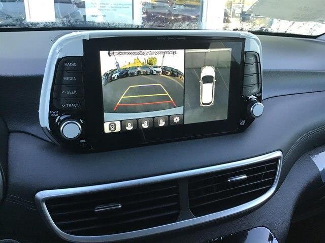 2019 Hyundai Tucson Ultimate (Stk: H12216) in Peterborough - Image 15 of 16