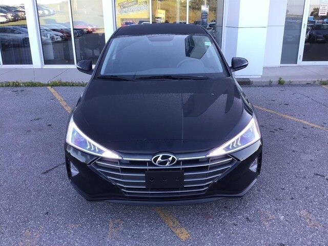 2020 Hyundai Elantra Preferred (Stk: H12231) in Peterborough - Image 4 of 12
