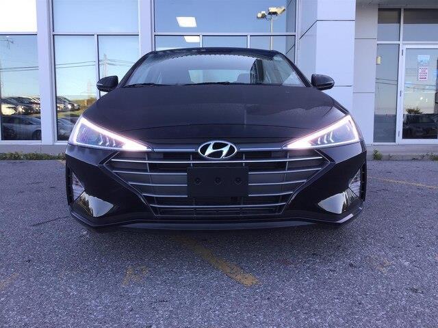 2020 Hyundai Elantra Preferred (Stk: H12231) in Peterborough - Image 5 of 12