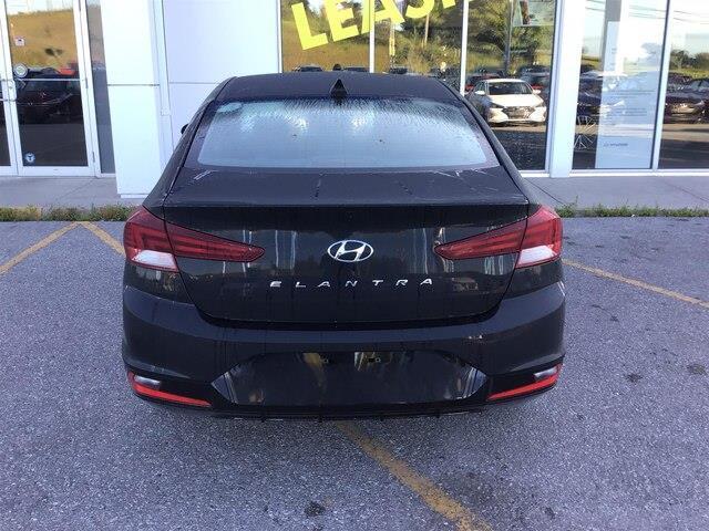 2020 Hyundai Elantra Preferred (Stk: H12231) in Peterborough - Image 8 of 12