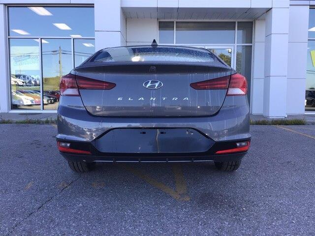 2020 Hyundai Elantra Preferred (Stk: H12242) in Peterborough - Image 8 of 11