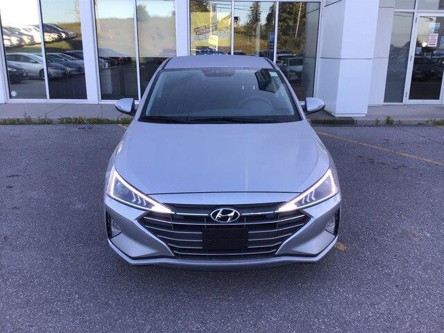 2020 Hyundai Elantra Preferred (Stk: H12243) in Peterborough - Image 4 of 19