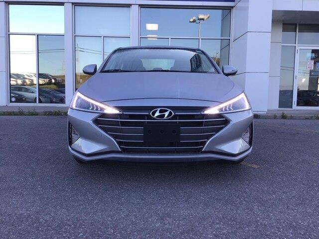 2020 Hyundai Elantra Preferred (Stk: H12243) in Peterborough - Image 5 of 19