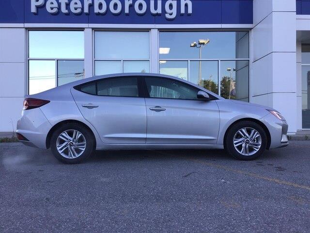 2020 Hyundai Elantra Preferred (Stk: H12243) in Peterborough - Image 7 of 19