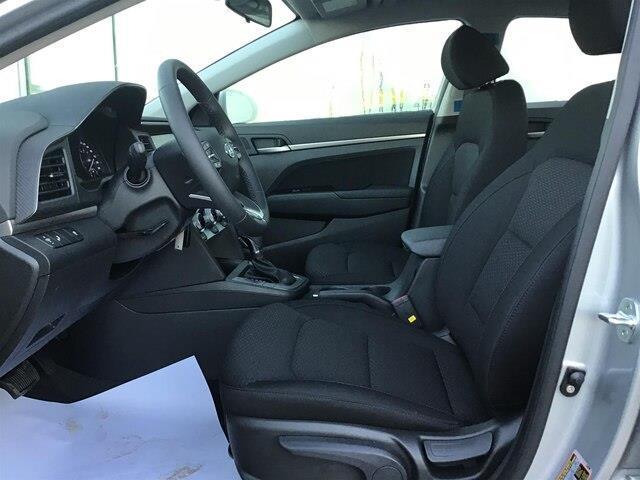 2020 Hyundai Elantra Preferred (Stk: H12243) in Peterborough - Image 12 of 19