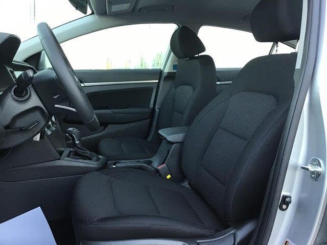 2020 Hyundai Elantra Preferred (Stk: H12243) in Peterborough - Image 13 of 19