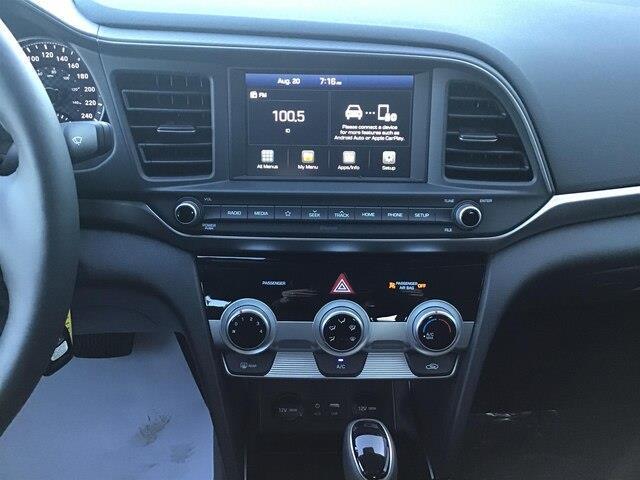 2020 Hyundai Elantra Preferred (Stk: H12243) in Peterborough - Image 16 of 19