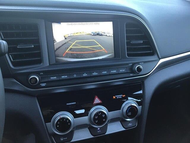 2020 Hyundai Elantra Preferred (Stk: H12243) in Peterborough - Image 17 of 19
