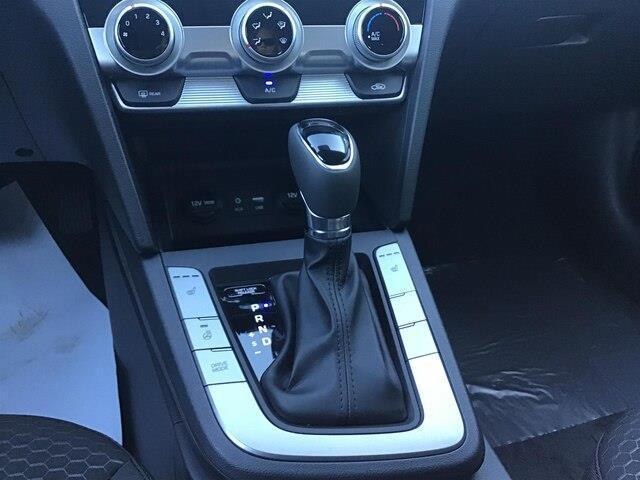 2020 Hyundai Elantra Preferred (Stk: H12243) in Peterborough - Image 18 of 19