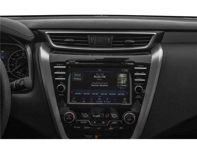 2019 Nissan Murano SL (Stk: L19682) in Toronto - Image 6 of 8