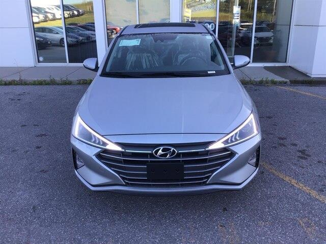2020 Hyundai Elantra Luxury (Stk: H12253) in Peterborough - Image 4 of 19